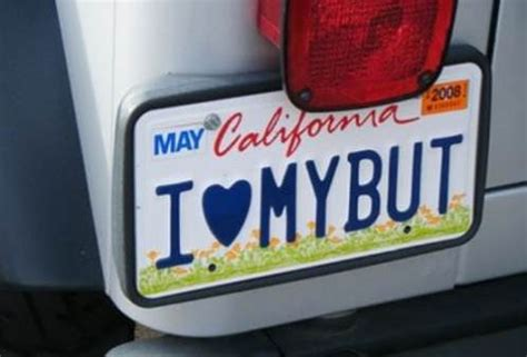 Ca Dmv Vanity Plate by License Plate 100 And 101 102 103 License Plates