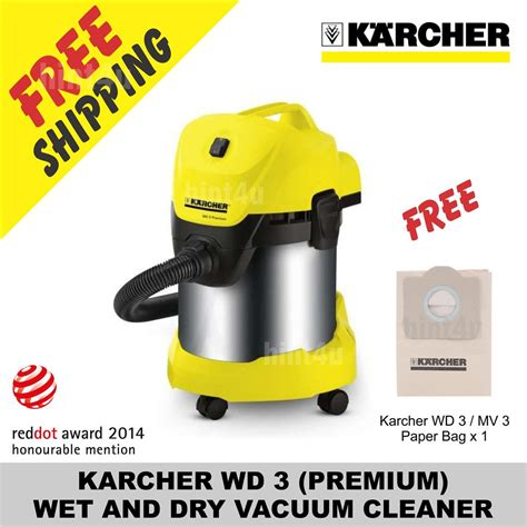 Vacuum Cleaner Karcher Wd 3300 karcher mv 3 wd 3 premium a end 12 12 2017 7 15 am