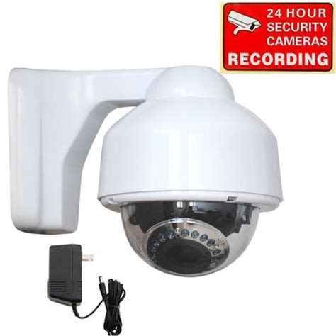 cheap videosecu outdoor vision infrared ir dome