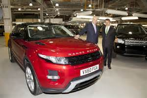 jlr s halewood factory to work around the clock to meet