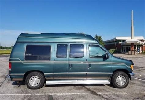1997 ford e 150 for sale in indiana carsforsale com