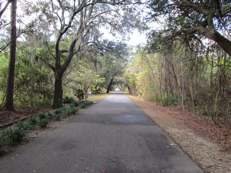 panoramio photo of hiking biking west orange trail - West Orange Trail Winter Garden Fl