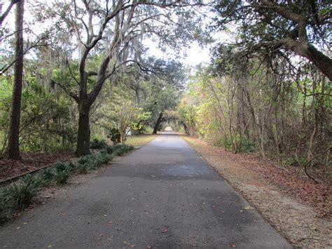 winter garden station west orange trail panoramio photo of hiking biking west orange trail