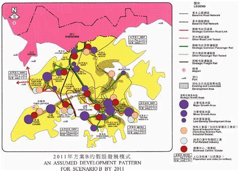 visitor pattern scenario iii territorial development strategy review framework