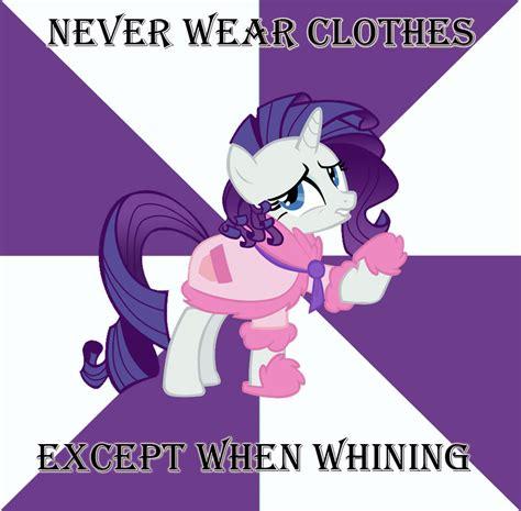 Trixie Meme - my little pony meme rarity