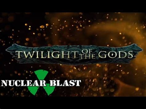 blind guardian a voice in the official blind guardian twilight of the gods official lyric