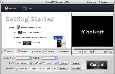 download mp3 free for mac icoolsoft mp3 converter for mac download trial for free