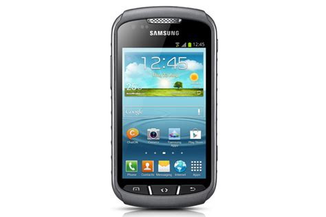best rugged smartphone in india rugged android smartphone samsung s waterproof galaxy xcover 2 unveiled