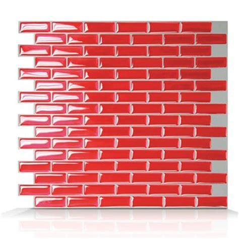 smart tiles sm1031 murano cosmo self adhesive wall tile