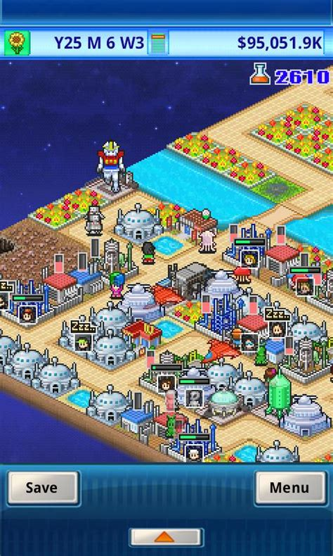 download game kairosoft mod apk terbaru epic astro story android apps on google play