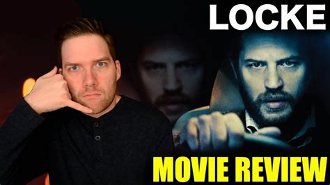 review film locke adalah locke movie review youtube