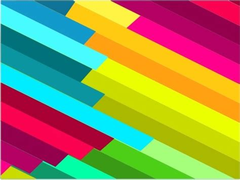 Corel Pattern Color | vector colour bars pattern download vector coreldraw