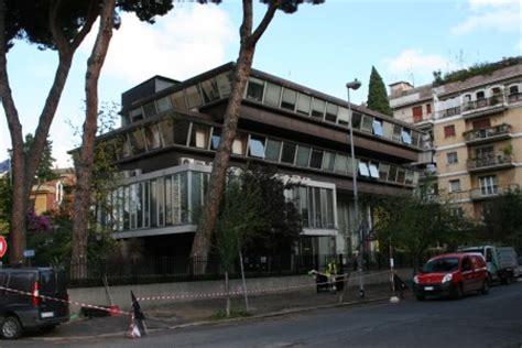 provincia di roma sede piero sartogo e la sede dell ordine dei medici a roma