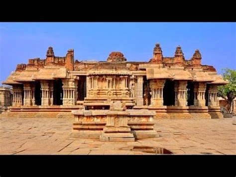 7 Historical Places To Take Your by Hi Historical Place In Karnataka Hi Tourism