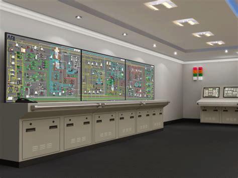 ari simulation certified engine room simulator provider