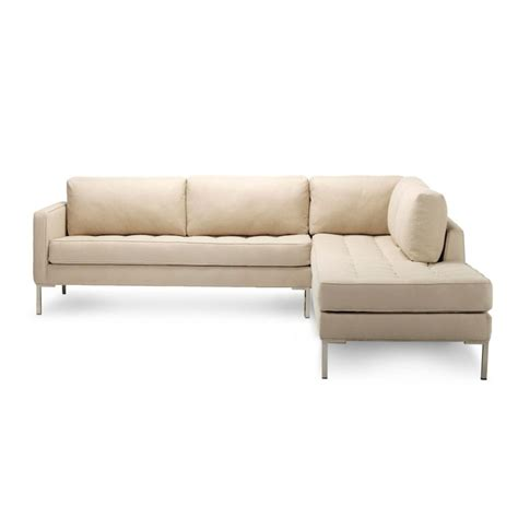 Modern Sectional by Small Modern Sectional Sofa Home Furniture