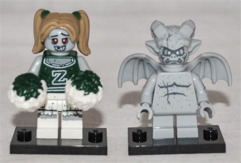 Lego Collectable Minifigures Series 14 Gargoyle New Misp 1018 best toys images on