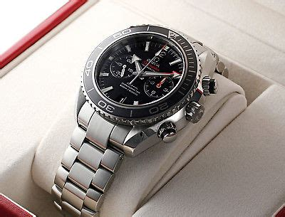 Diesel Axial Leather Black omega seamaster planet co axial automatic