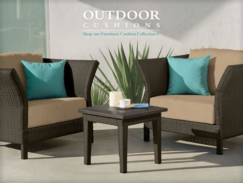 outdoor patio furniture cushions outdoor cushions patio furniture cushions sunbrella
