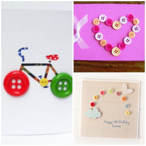Childrens Handmade Cards - handmade greeting cards ideas www pixshark