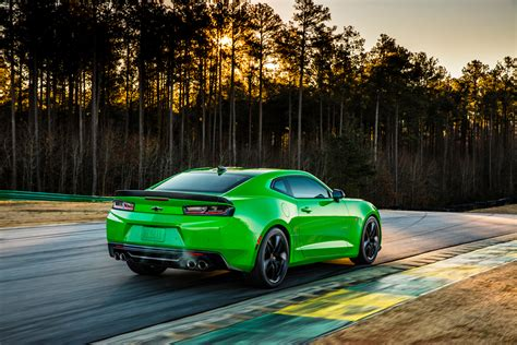how much does a chevy camaro cost carrrs auto portal