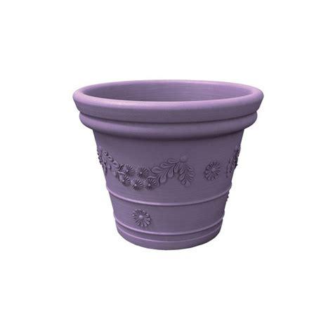 glicine in vaso prezzo vaso festonatotondo 65cm glicine kloris stilcasa net