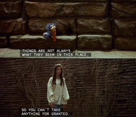 film labyrinth quotes labyrinth movie love quotes quotesgram
