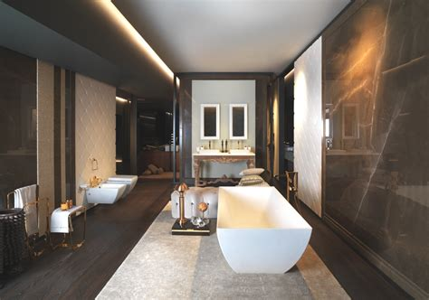 bathroom design showroom gessi s new stylish showroom in milan 171 adelto adelto