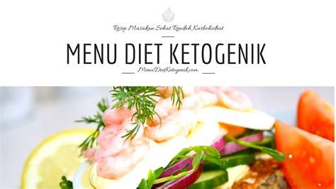 yuk mengetahui pengertian dari diet ketogenik