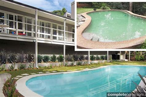 pool renovation cost 28 images before after