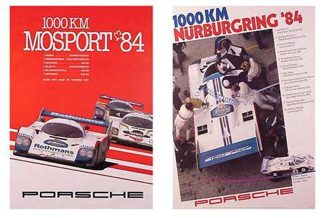 porsche racing poster gallery gt gt porsche racing posters speedhunters
