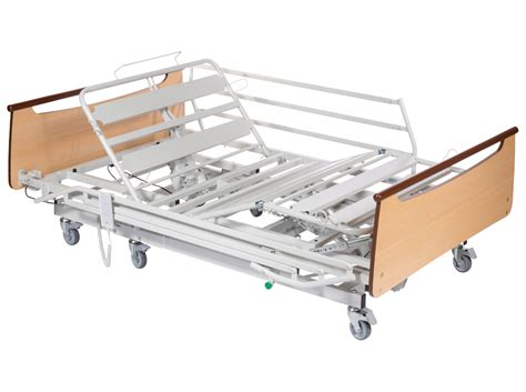 bariatric beds xxl xpress bariatric care bed 270kg swl nightingale beds