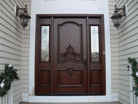 Handmade Wooden Doors - custom wood door from somerset doors architectural