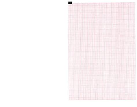 Folding Chart Paper - nihon kohden pa9100z equivalent chart paper z fold