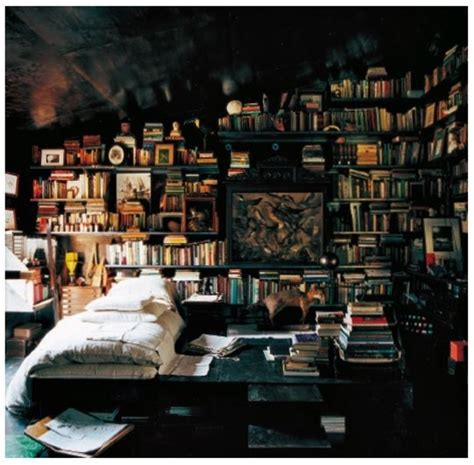 mad librarian books 把臥房變成迷你圖書館 10個愛書人都會喜歡的bedroom library ideas a day magazine