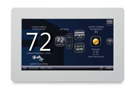 lennox icomfort programmable thermostat review bob vila