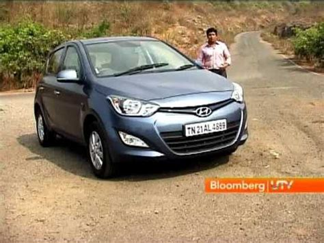 2012 Hyundai i20   Comprehensive Review   Autocar India