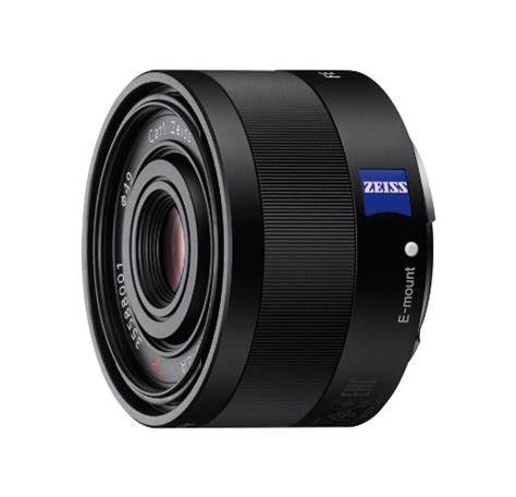Lensa Sony 35mm F28 Za Fe Mount sony 35mm f2 8 sonnar t fe za frame prime fixed lens