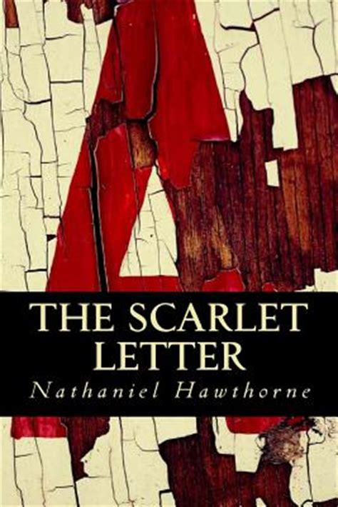 the scarlet letter paperback porter square books