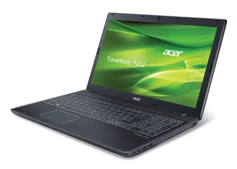 Acer Travelmate P248 With Intel I3 acer travelmate p453 m 32324g50makk intel i3 2 2ghz win7 win8 dualload bei