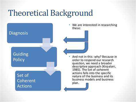 born global characteristics the born global strategy