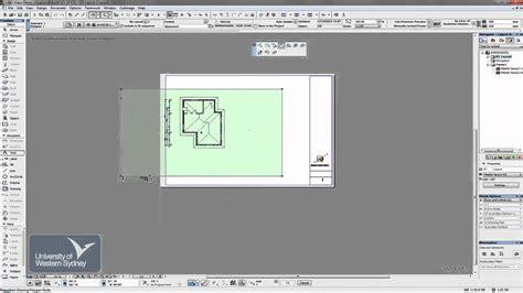 youtube archicad layout archicad setting up layouts video 31 youtube