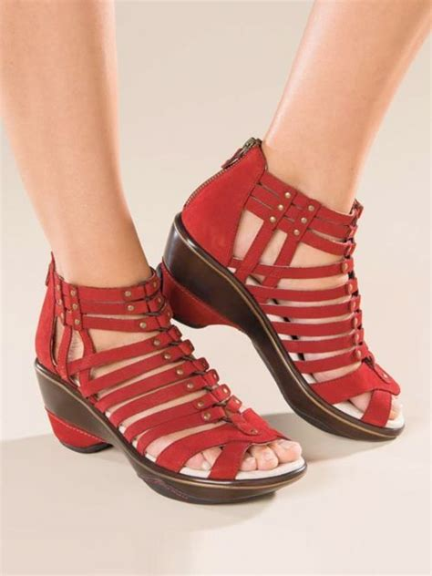 Best Seller Wedges Silang T 1 3 9 Hitam 13 best stuff to buy images on wide fit s shoes shoes and shoes