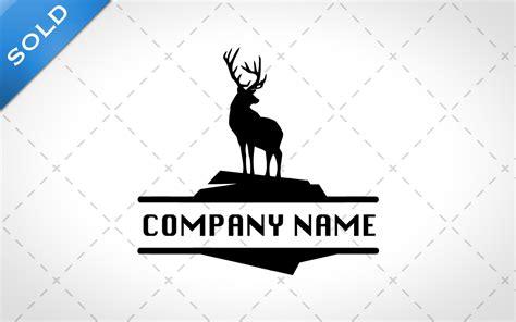 logo deer deer logo for sale lobotz
