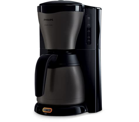 cafe gaia caf 233 gaia koffiezetapparaat hd7547 80 philips