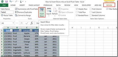 excel slicer themes excel dashboard templates how to insert slicers into an