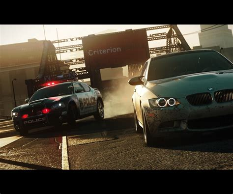 """Need for Speed Most Wanted (2012) PC preview - """"need ... Words With Friends Cheat List"""