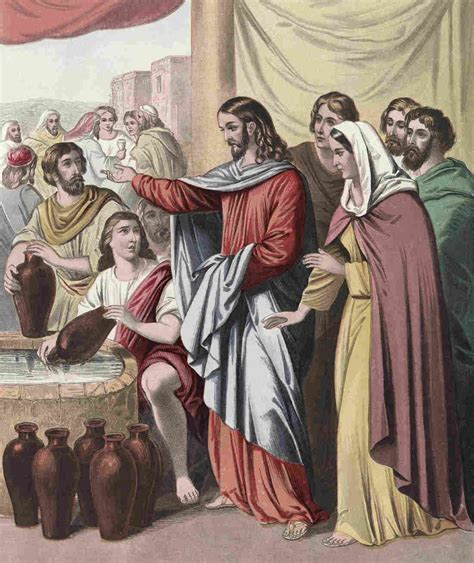 Wedding At Cana Song by What Would Jesus Drink A Class Exploring Ancient Wines