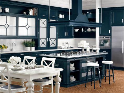 cucina stile americano cucina laccata in legno massello in stile americano park