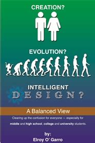 four views on creation evolution and intelligent design counterpoints bible and theology books evolution creation intelligent design by janevette o